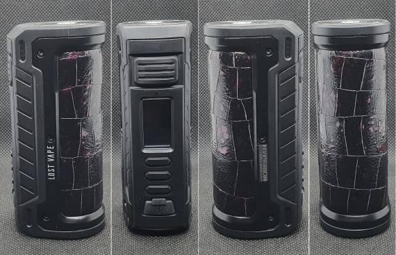 Пощупаем??? - Lost Vape Hyperion DNA 100C mod...