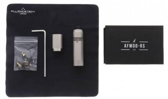 Alliancetech Vapor Afmod RS AIO  - уникум в сегменте AIO...