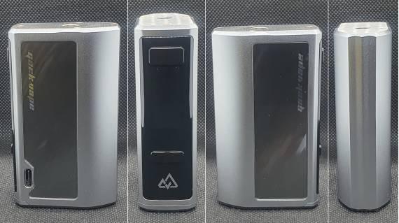 Пощупаем??? - GeekVape Obelisk 200 mod...