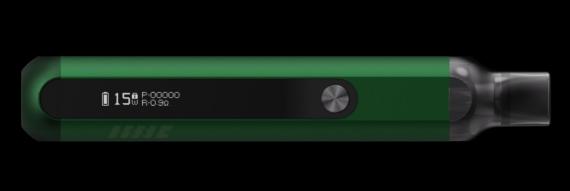 INVC Tech Slyeek S POD kit - проект номер два...