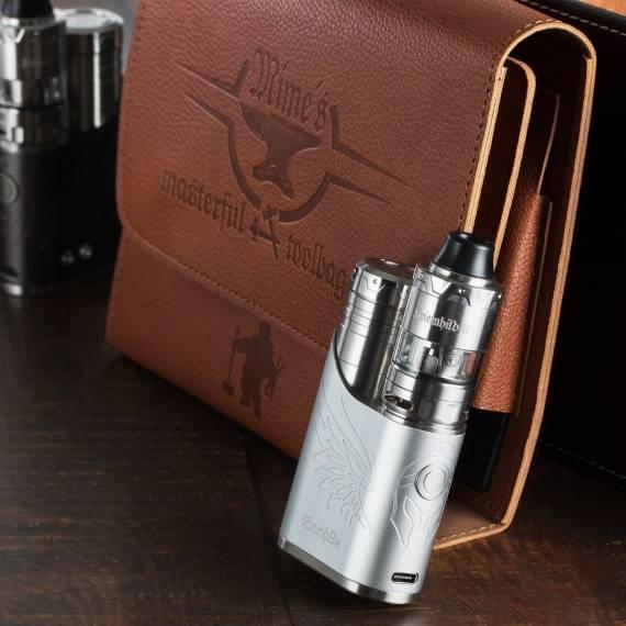 Новые старые предложения - Vapefly Brunhilde SBS 100W Kit и DOVPO MVV II...