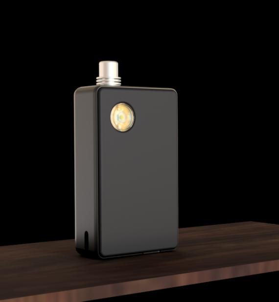 CTHULHU RBA AIO BOX - скромный дизайн и куча дополнительных опций...