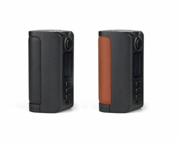 Dovpo Riva 200 Box Mod - традиционное удешевление модели...