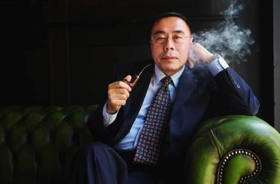 Исторя появления электронной сигареты. С чего все начиналось...