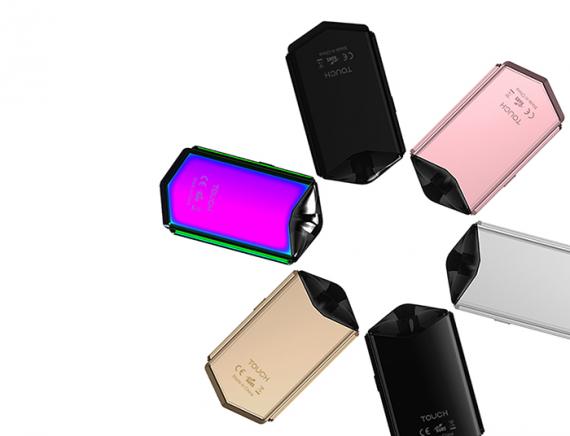 А нужны ли татч скрины Pod-системам? Разработчики Asvape наверняка помогут ответить на этот вопрос