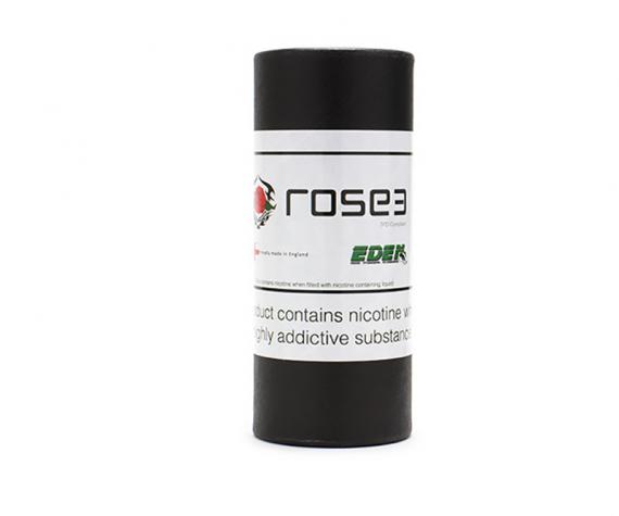 Rose v3 (TPD edition) - для тех, у кого объем не стоит на первом месте