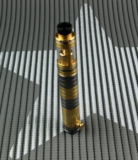 Mini Mod V2.5 - от легендарного австрийского производителя Vapor Giant