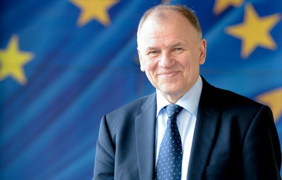 Представители Евросоюза по вопросам здравоохранения заявляют что испарители - это яд