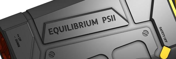 Equilibrium Paraseries II - мод на который должны обратить внимание все поклонники механики (by MVC)