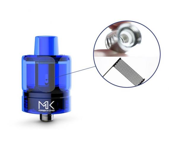 Ekey Disposable Sub Ohm Tank - одноразовый атомайзер на сетке от компании Maskking