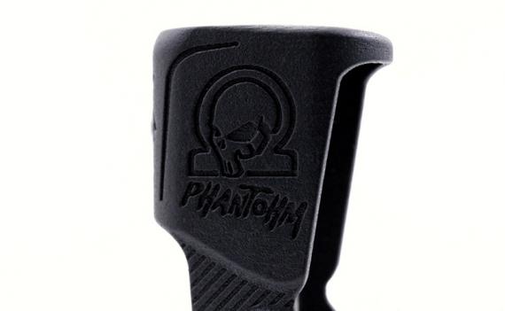 PhantoHm (L)ight S. Daft squonk продолжают производство своих сквонкеров
