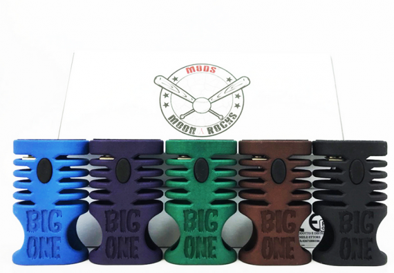 BigOne BF by Moon Rocks Mods и снова необоснованный ценник за пластиковый сквонкер