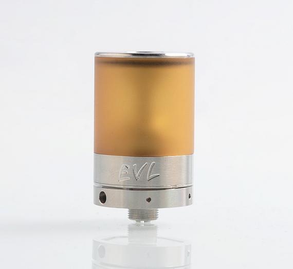 Reaper v3 - сигаретник RTA для души и максимального удовлетворения от парения от компании EVL