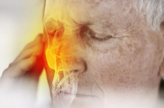 Новое исследование. Оказывается вэйпинг позитивно влияет на хронические заболевания носа
