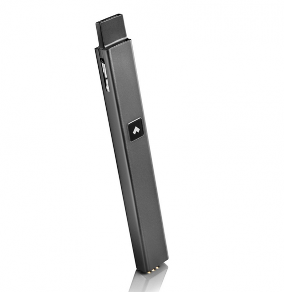 Стильная, компактна штучка для быстрого вэйпинга (Baton Pod Kit by Batonvapor)
