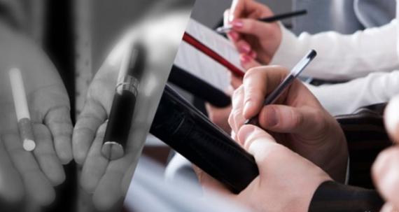 Мировые новости вэйпинга, Венгрия: преимущества электронной сигареты для возрастных вэйперов