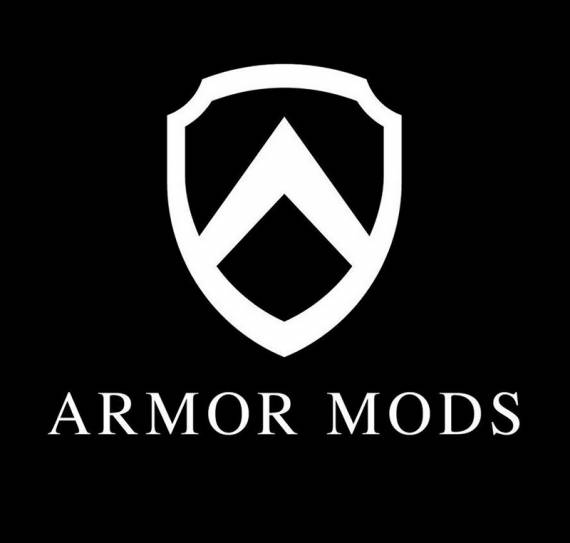 Горячая новинка от компании ARMOR Mods. Снова дрип-атомайзер, Armor S RDA