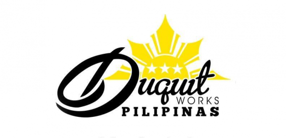 Revenge II от компании Duquit Works Philippines, отличный мех под разные формат-факторы аккумуляторов