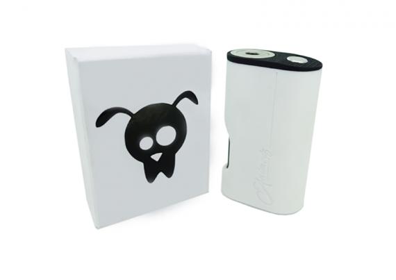 Muzzle Box BF - сквонкер от французов, простенький и практичный (by Animodz)