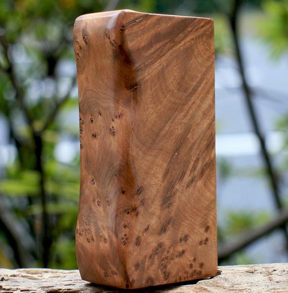 YAKSHA Stabilized wood mod - пополнение качественных модов от компании Negus Mod & Son