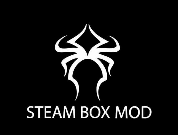 ASAP v2 0 от молодой перспективной команды Steam Box Mod. Сквонкер, каким мы привыкли его видеть