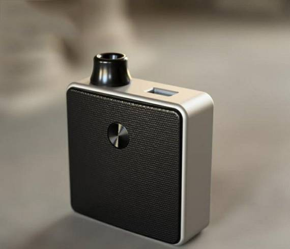 Bantam Box 30W.  The stealth format is clearly in fashion today.  From SXK Pro Vapes