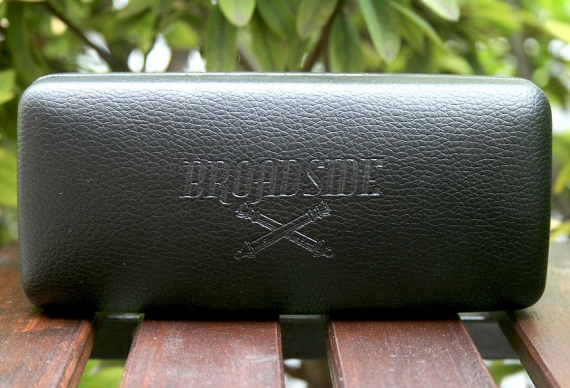 BRIZO 20700/21700 - новенькая механика от компании Broadside Mods