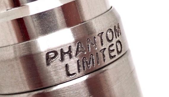 Phantom X - в поисках идеального механического мода. Предложение от Team Phantom