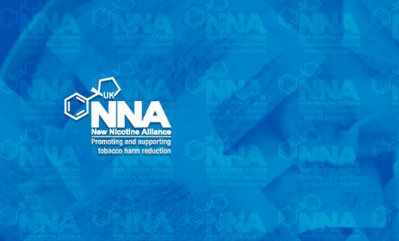 NNA: Профессионалы здравоохранения Великобритании нуждаются в дополнительной информации о никотине