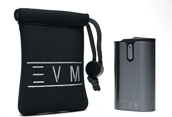 Уникальный бокс-мод с двумя мосфетами EVM Mod от компании Estoque Mods. Безопасность, прежде всего