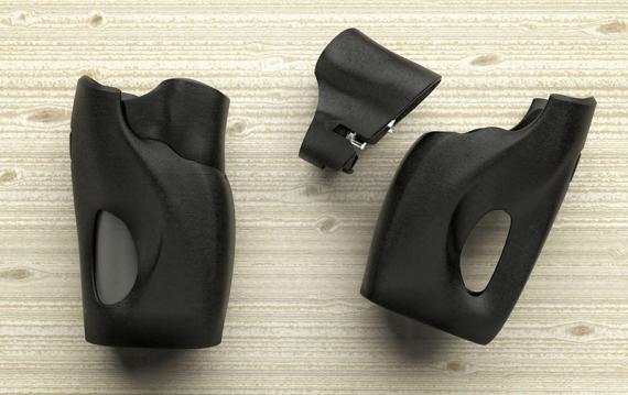 Необычные формы, нестандартный дизайн. Сквонкер Stige от компании Original Moddog