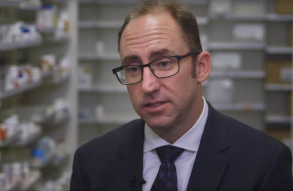 Аптечные сети потихоньку начинают выводить ограничение по возрасту для покупок никотинозаменителей