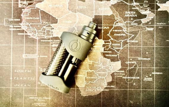 Новенький мех-сквонкер от итальянцев с открытой бутылкой (Unimech Mod by SVA Mods)
