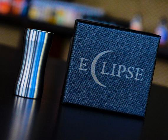 Минимализм во всех его проявлениях (Eclipse 18350 от Elcigart)
