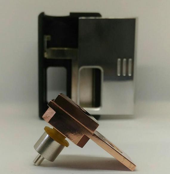 Сквонкер как сквонкер (Hash Mod от компании Rooster Manufacturing)