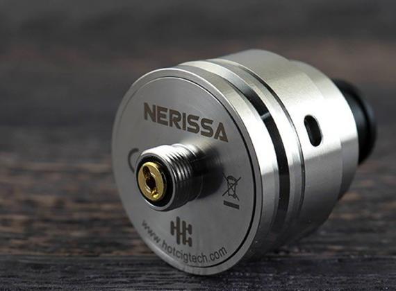 Nerissa BF RDA от компании Hotcig - теперь в свободном доступе