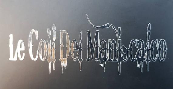 Проект сквонкера от Le Coil Del Maniscalco и Svapoblock (Blacksmith Mod)