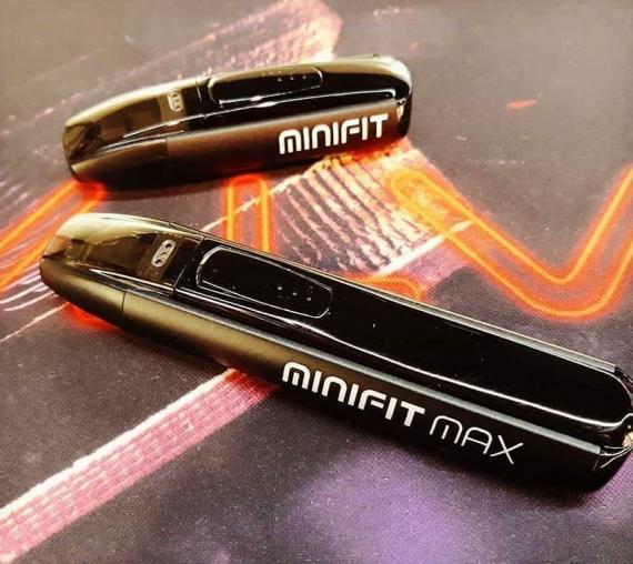 Minifit Max Pod - вливание в стандарты (by Justfog)