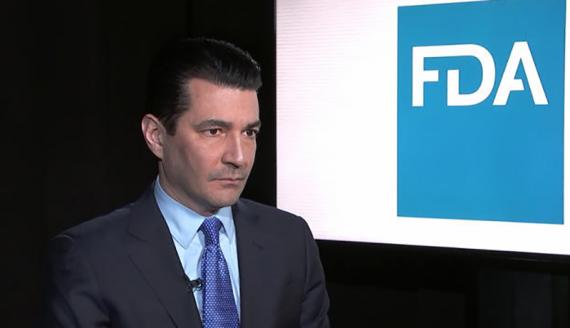Бывший руководитель FDA о правилах регулирования электронных сигарет