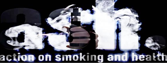 Великобритания: отчет ASH (Action on Smoking and Health) о подростковом вэйпинге