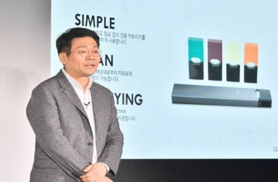 Juul Labs снова выходят на расширения, теперь стартовая локация -  азиатский рынок (Южная Корея)