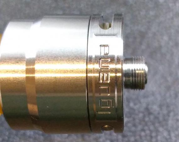 Iguana RDA атомайзер по 10 долларов от известной компании Ehpro