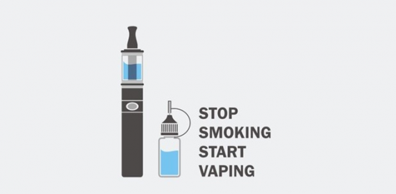 Why is vaping still 95% safer than smoking?