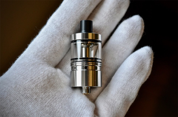 Fresh PTA format ideas from DB Mods (Lord atomizer)