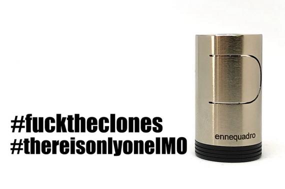 Серия модов IMO (Imo 350 и Imo 650) от компании Ennequadro Mods