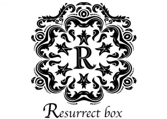 Resurrect Box - французы снова хотят нас удивить своими сквонкерами