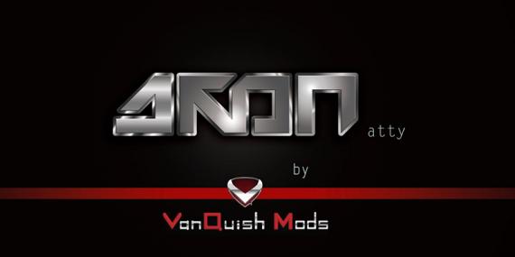 AEOn от компании VanQuish Mods. Еще один годный экземпляр вам в коллекцию