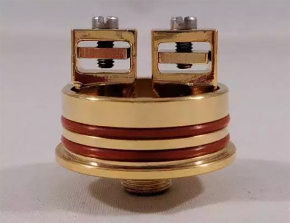 Saturn RDA от компании Pro-ms. Ничего особенного, очередной проходной вариант