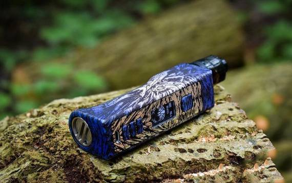 Monos Mod - a variety of choices and, of course, the DNA75c board from Cranium Mods