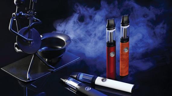 Планы на новые правила по отношению к электронным сигаретам в Китае